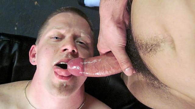Noah Weston with Jake Garcia