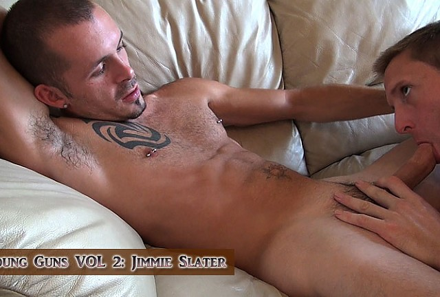 Young Guns VOL 2: Jimmie Slater