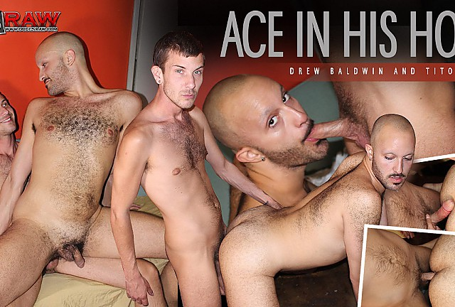 Ace in His Hole