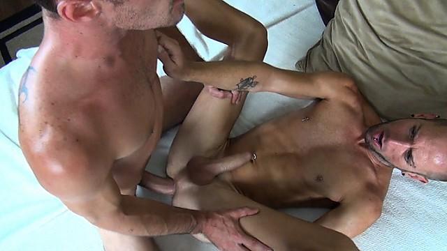 Brett Bradley and Dek Reckless