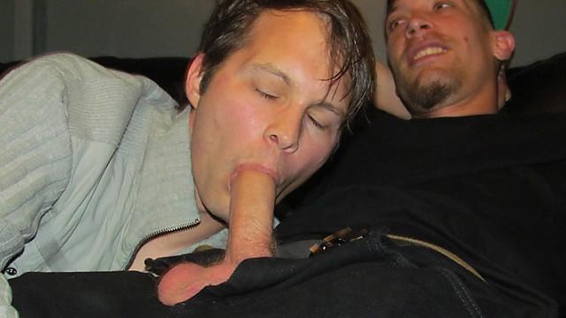 Eric Fletcher and Jason Phisher